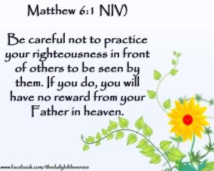 Matthew-6.1