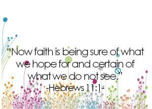hebrews111