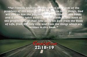 Rev 22 18-19