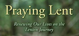 praying-lent