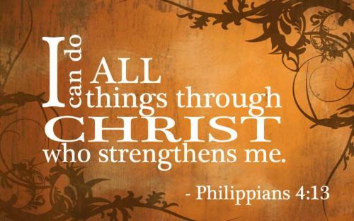 14 MAR 2017 Philippians 4-13