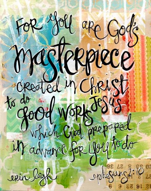 15 MAR 2017 Ephesians 2-10