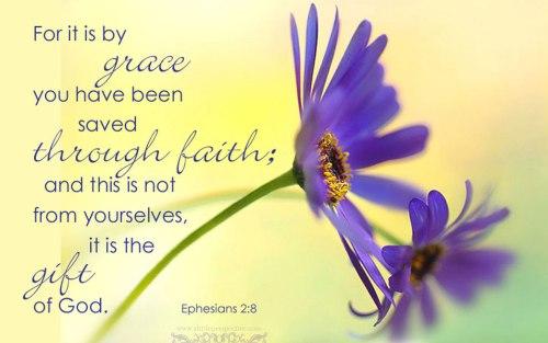 25 MAR 2017 Ephesians 2-8