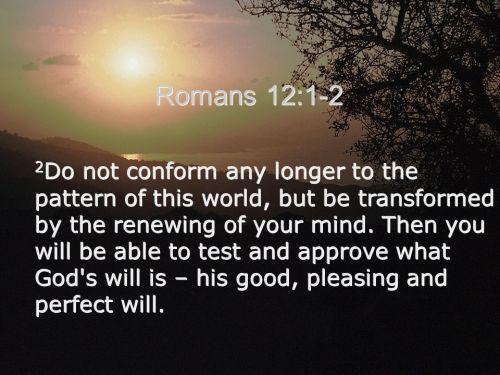 31 MAR 2017 Romans 12 1-2 (1)