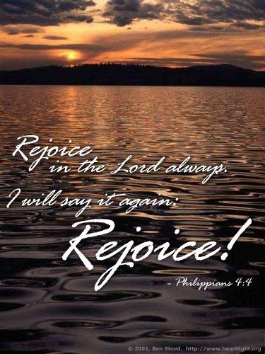 Jehovah Shalom PHIL 4 4-7